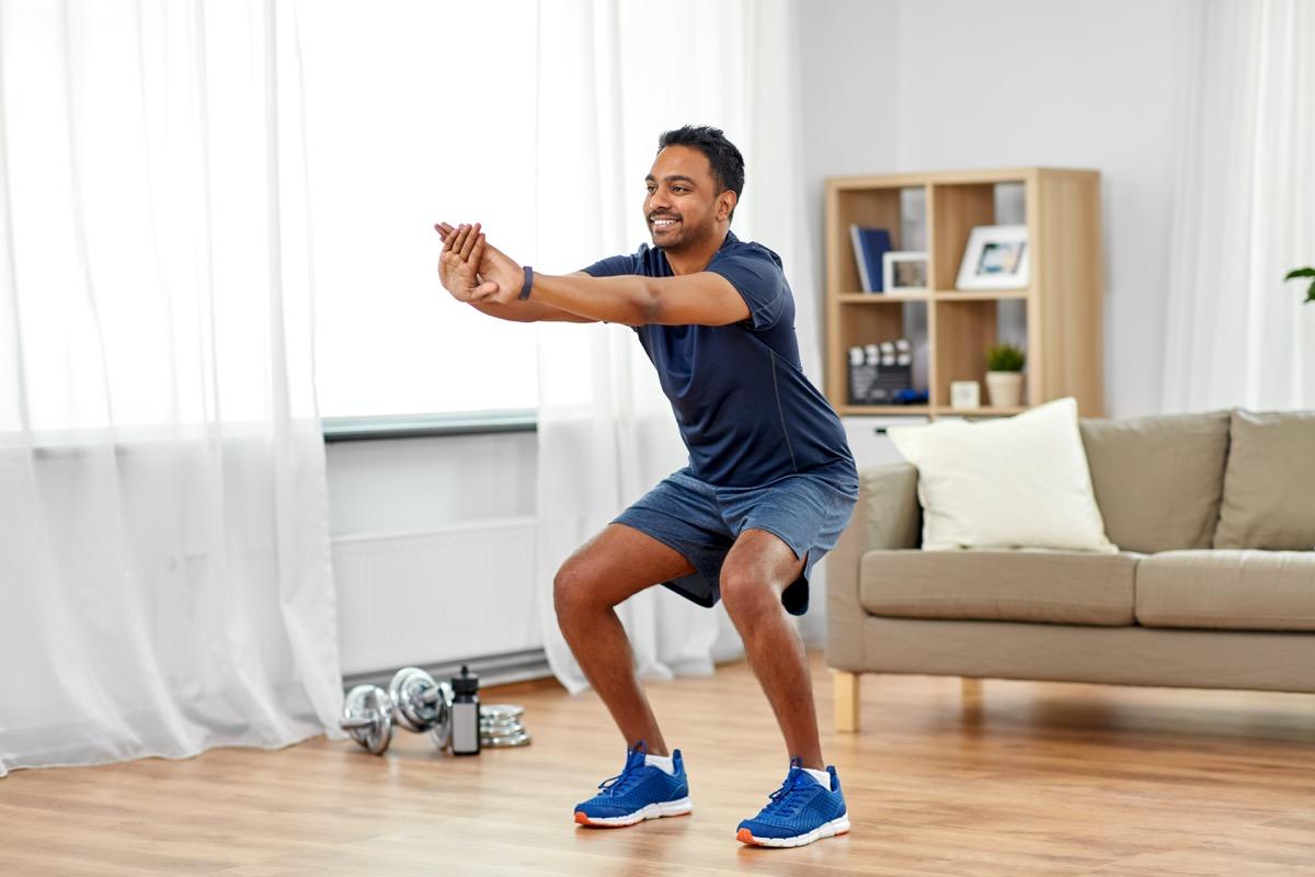 5 meilleures astuces pour faire du sport chez soi