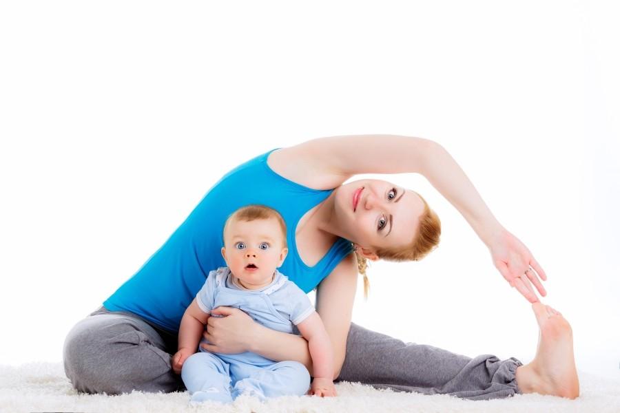 Post grossesse : est-il possible de retrouver un ventre plat ?